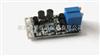 應變式傳感器變送電路板
