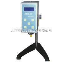 DP-DNJ-5S-數字式粘度計 粘度計 數顯粘度計
