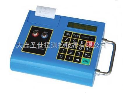 便携式超声波热/冷量表