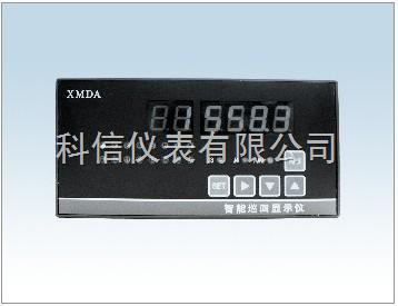 900-智能巡回顯示調節儀