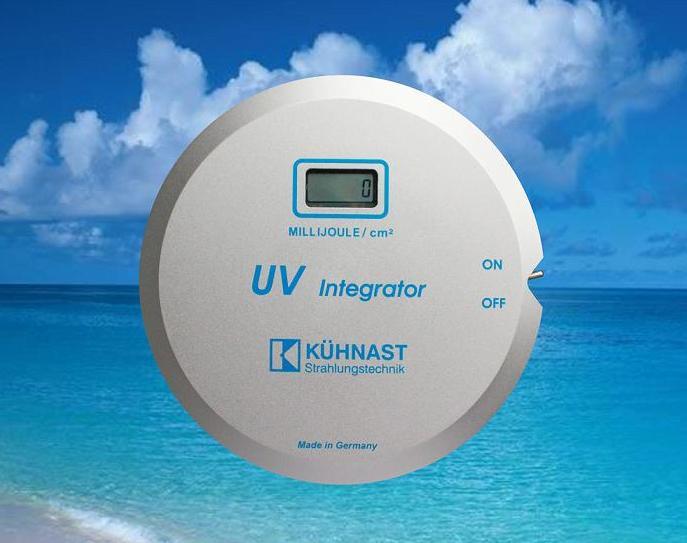 德国KUHNAST 140 UV能量计