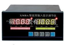 900-智能雙輸入顯示調節儀