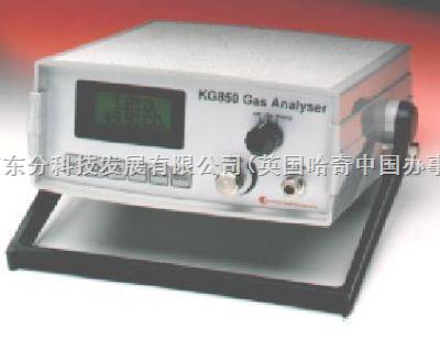 K850-便攜式發電機吹掃氣監測儀