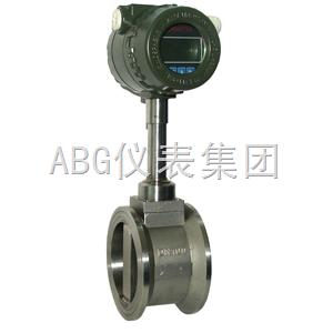 ABG-过热蒸汽流量计质量保证