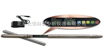 小口径数字罗盘测斜仪 非磁性区域罗盘测斜仪 工程钻孔、勘探钻孔、定向钻孔测斜仪