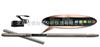 小口徑數字羅盤測斜儀 非磁性區域羅盤測斜儀 工程鉆孔、勘探鉆孔、定向鉆孔測斜儀