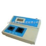 智能台式余氯仪/台式余氯检测仪/台式余氯测定仪