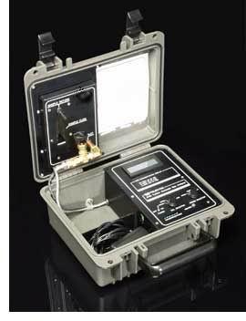 2750-便攜式氫氣分析儀