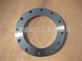 不锈钢平焊法兰(SK-02)