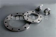 不銹鋼板式平焊法蘭(SK-03)