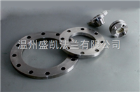 不锈钢板式平焊法兰(SK-03)