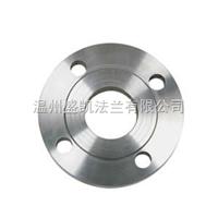 不锈钢凸面平焊法兰(SK-04)
