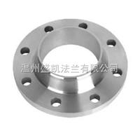 不锈钢带颈对焊法兰(SK-06)
