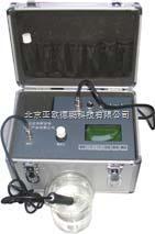 DP-CM-05A-多功能水质仪/多功能水质检测仪/多功能水质监测仪/多参数水质分析仪/水质测定仪( 氨氮 PH 余氯