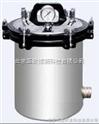 手提式不锈钢压力蒸汽灭菌器(煤电两用)/灭菌锅