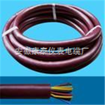 YVFR耐寒電纜