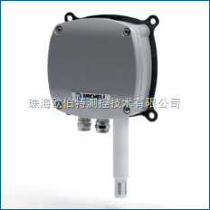 墙面数字温湿度传感器/墙面数字温湿度传感器价格