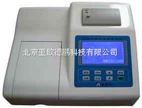 DP-NYV-1201-食品分析仪