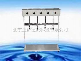 DP-Iv-自动萃取装置/四联萃取器