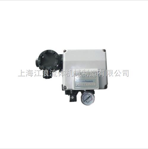 定位器CHX-1000型电气阀门