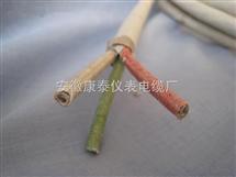高温耐火控制电缆