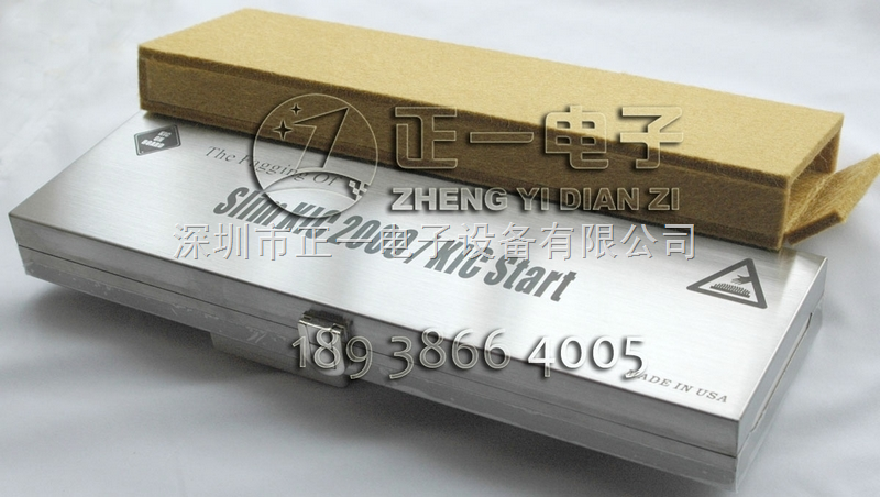 KIC2000 9通道炉温测试仪正一电子回流焊