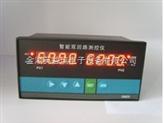 智能雙回路溫度壓力數顯測控儀