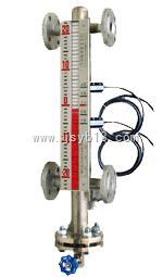 锅炉磁力水位仪