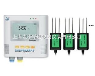 L99-TS-3 三通道土壤水分测试记录仪