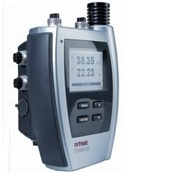 高精度温湿度记录器