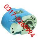 高粘度齿轮泵生产厂家