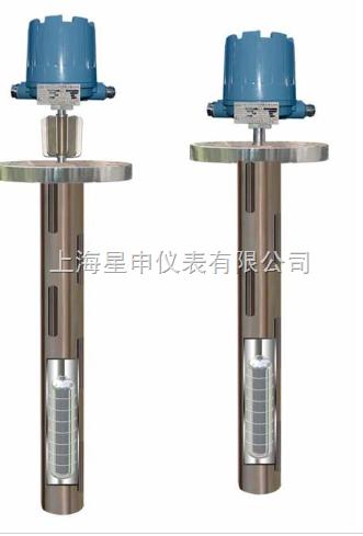UQK615高温高压浮球液位开关