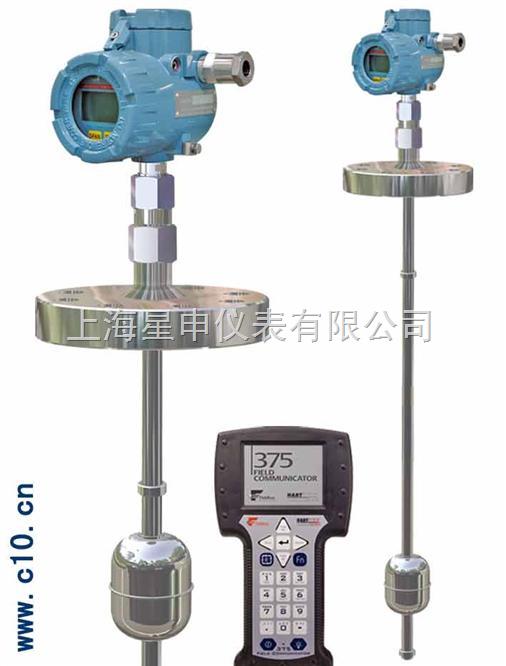 AT100A智能磁致伸縮液位變送器