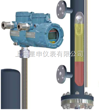 AT100C-AT100C智能磁致伸縮液位變送器