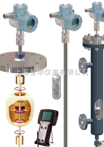 AT100-AT100D智能磁致伸縮液位變送器