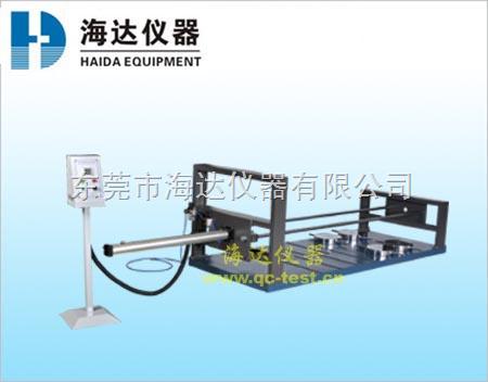 HD-734-辦公家具穩定性試驗機
