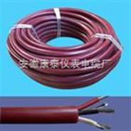 BPFFP高温变频电缆