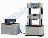 WAW-300-微机控制电液伺服万能试验机厂家
