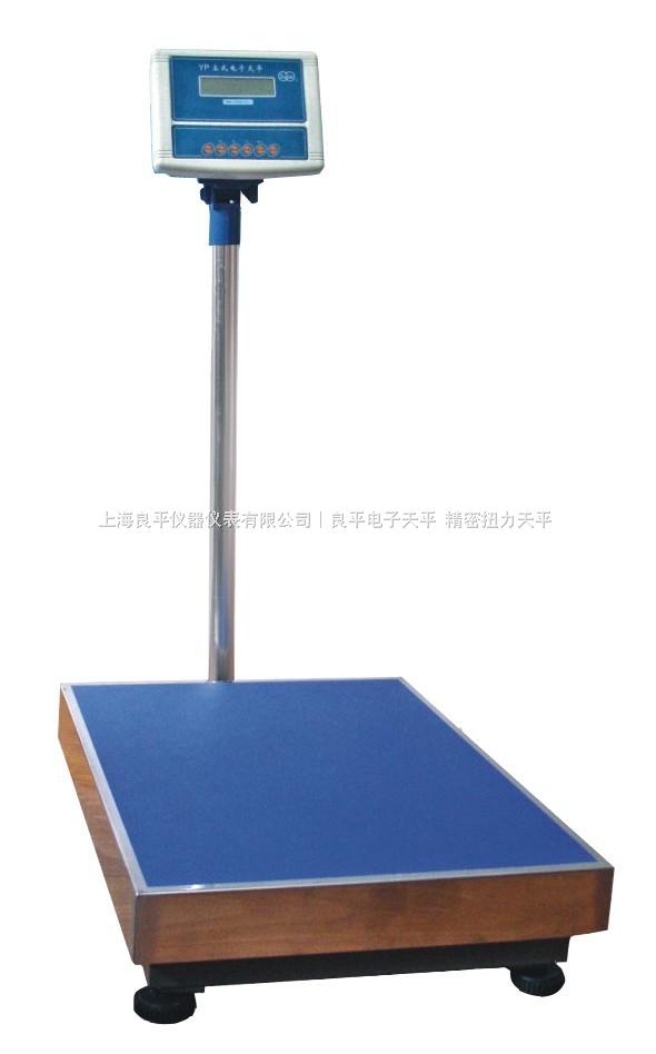 YP系列-50kg以上大稱量電子天平