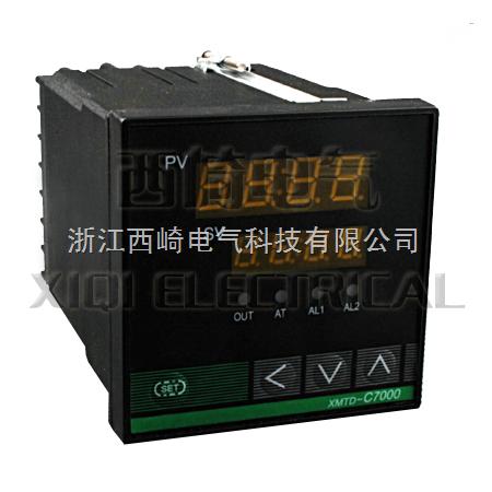 温控仪_数显温度控制仪-xmtd-7000智能温控仪