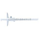 低价供应-L0044480闭式单钩头深度游标卡尺价格