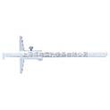 L0044480闭式单钩头深度游标卡尺价格