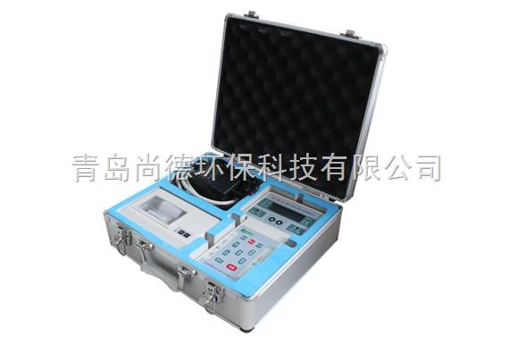 SN-PC-3A(B型)-pm2.5粉尘仪