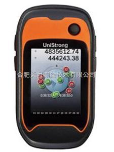 集思宝智能GPS手持机G120