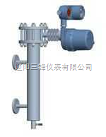 UTD型电动浮筒液位变送器