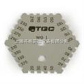 SP4000梳狀濕膜測厚儀價格
