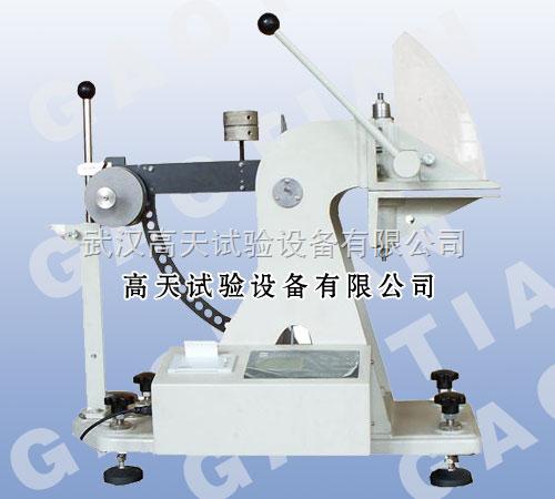 GT-CK-破裂机,戳穿强度试验机,冲孔试验机