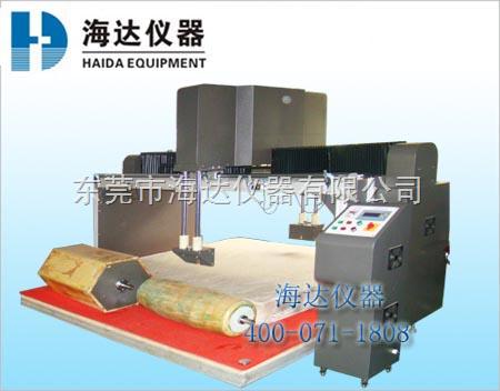 HD-750-床垫弹簧疲劳试验机
