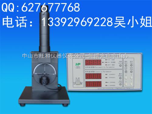 HP821 LED灯珠反向漏电流测试仪