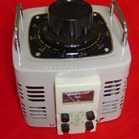 感应调压器